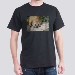 Smiling Mongoose T-Shirt