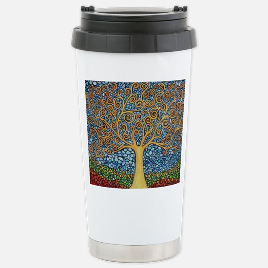My Tree of Life Travel Mug