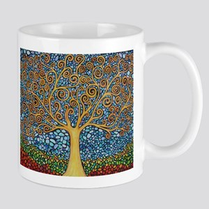 My Tree of Life Mugs