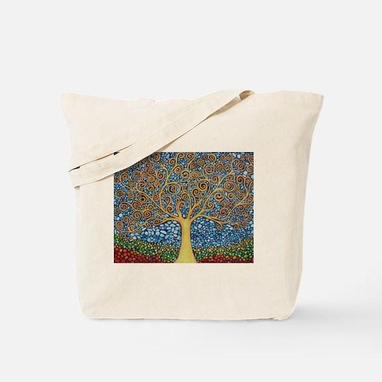 My Tree of Life Tote Bag