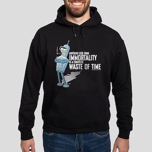 Bender Immortality Hoodie (dark)