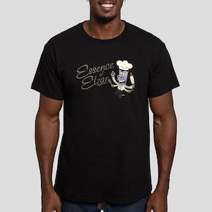Futurama Essence of El Men's Fitted T-Shirt (dark)