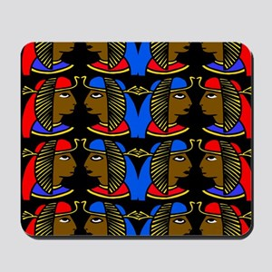 African history Mousepad