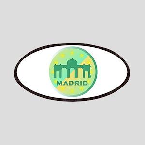Madrid Patch