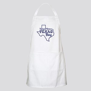 Texas Boy BBQ Apron