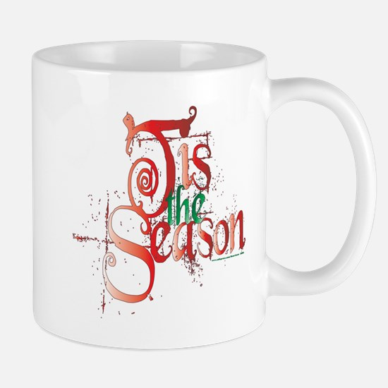 Tis the Season Mug