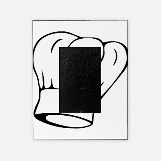 Chef Picture Frame