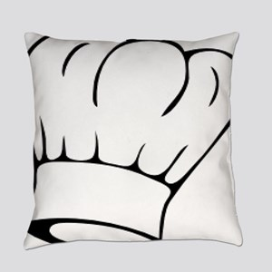 Chef Everyday Pillow