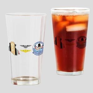 OIF AC AW GW Drinking Glass