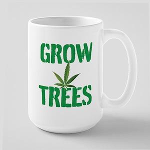 GROW TREES Mugs