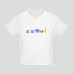 jungle-border-clothes.png T-Shirt