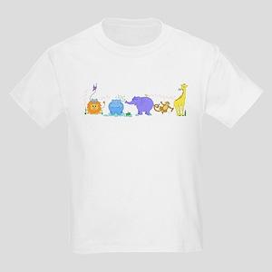jungle-border-clothes T-Shirt