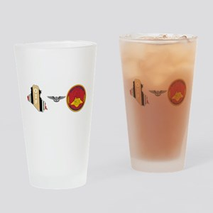 OIF AW LINCOLN Drinking Glass