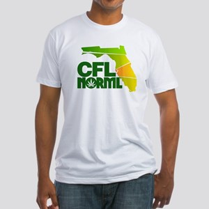 Central Florida NORML Official Logo T-Shirt