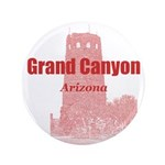 "Grand Canyon 3.5"" Button (100 pack)"