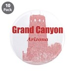 "Grand Canyon 3.5"" Button (10 pack)"