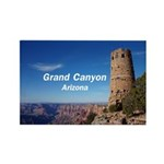 Grand Canyon Rectangle Magnet (10 pack)