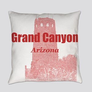 Grand Canyon Everyday Pillow