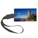 Grand Canyon Large Luggage Tag