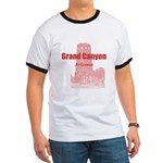 Grand Canyon Ringer T