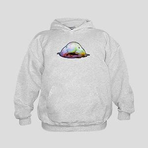 Blobfish, Psychrolutes marcidu Sweatshirt