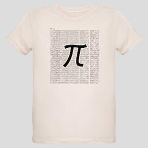 pi: circumference ratio: mathematics T-Shirt