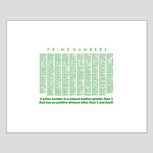 prime numbers: mathematics Posters
