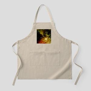 Star Burst Apron