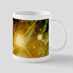 Star Burst Mugs