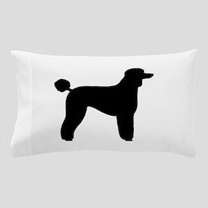 Standard Poodle Pillow Case