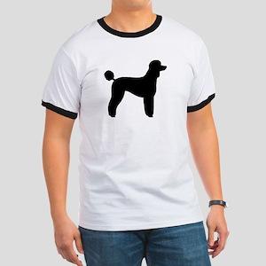 Standard Poodle Ringer T