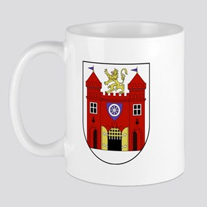 Liberec Mug