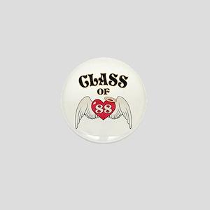 Class of '88 Mini Button