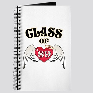 Class of '89 Journal