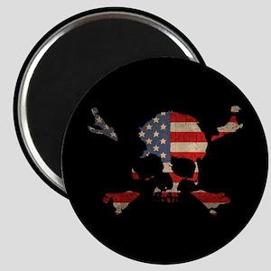 Scalawag USA Magnet