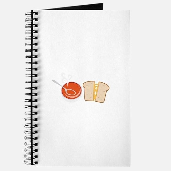 Soup & Sandwich Journal