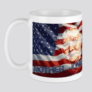 Mother Jones Mug