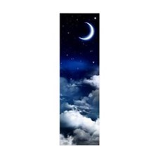 Silent Night 36x11 Wall Decal