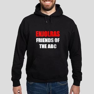Enjolras - ABC Sweatshirt