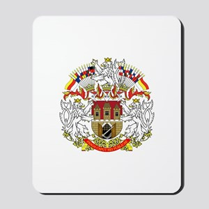 Prague Mousepad