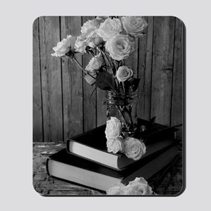Tea Roses Mousepad