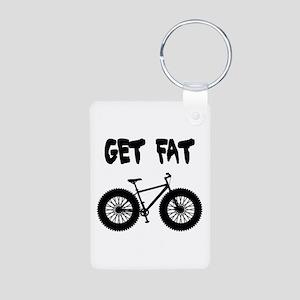 Get Fat-Fat Bikes Keychains