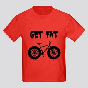 GET FAT-FAT BIKES T-Shirt