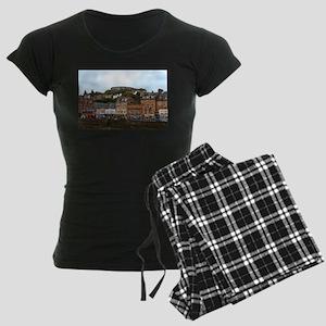 Oban, Scotland Pajamas