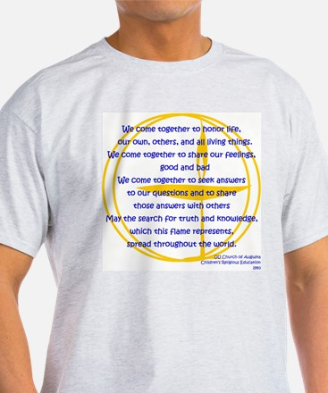 We_Come_Together T-Shirt