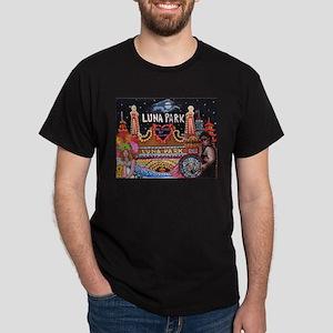 Luna Park Coney Island, New York T-Shirt