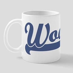 Woody (sport-blue) Mug