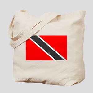 Soca Football Tote Bag