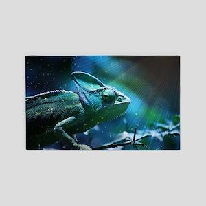 Chameleon Area Rug