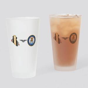 Oif Aw Stennis Drinking Glass